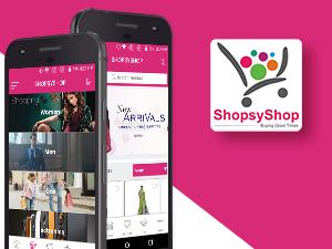 Shopshy Shop
