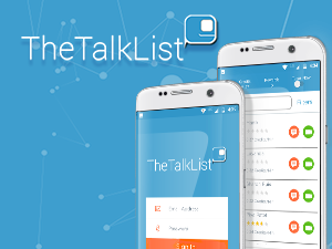 The Talklist