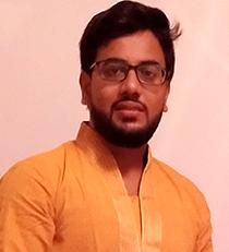 Dharmesh Khunt