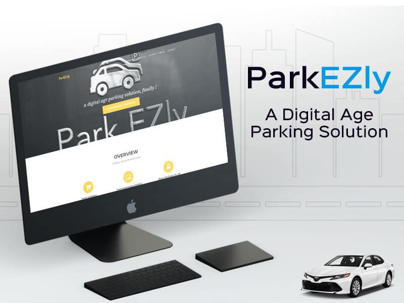 parkezly