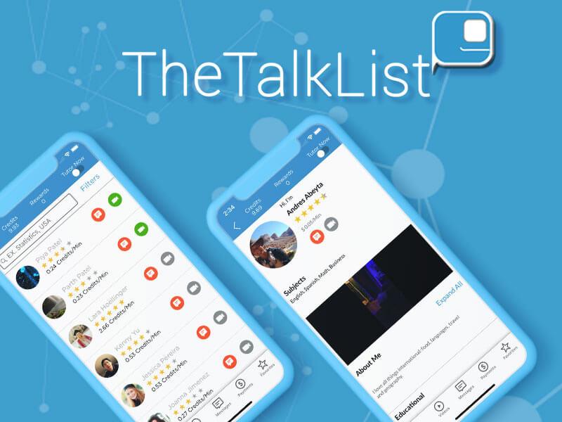 the-talklist