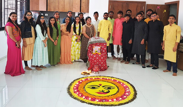 Navaratri Celebration 2020